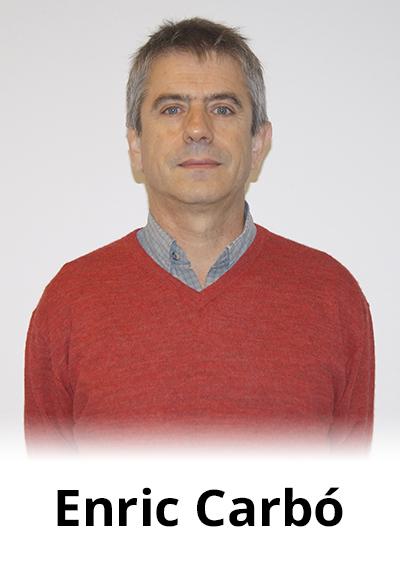 Enric Carbó