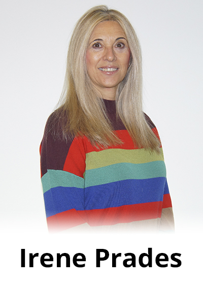 Irene Prades