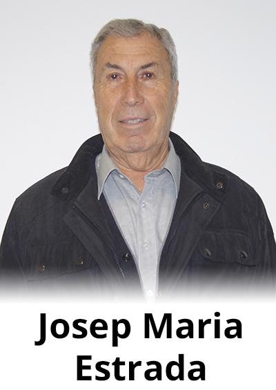 Josep Maria Estrada