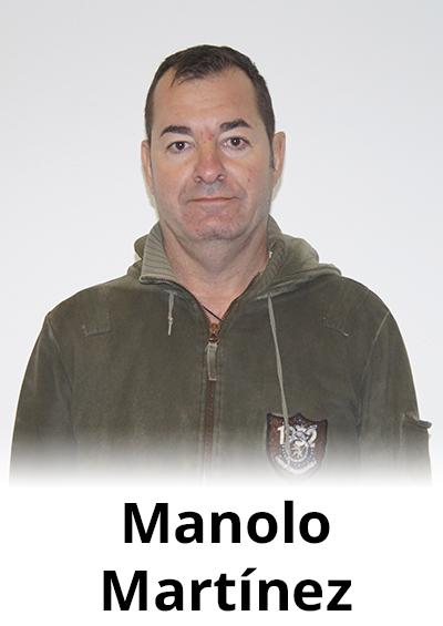 Manolo Martínez