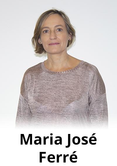 Maria José Ferré