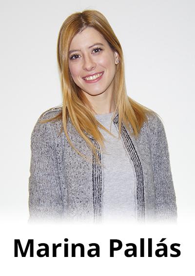 Marina Pallás