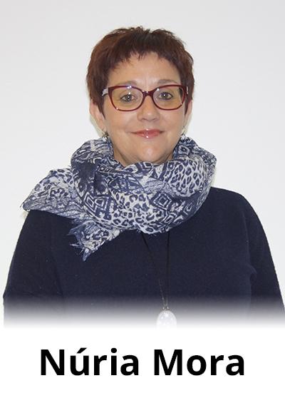 Núria Mora