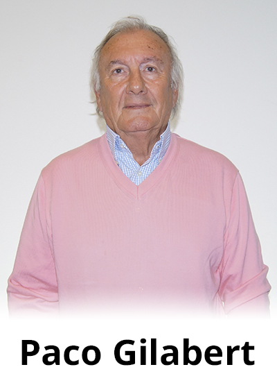 Paco Gilabert