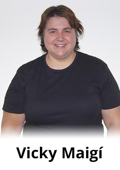 Vicky Maigí