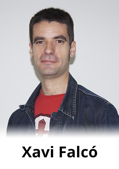 Xavi Falcó